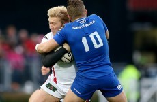 This cheeky Madigan try has Leinster in control against Ulster