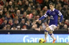 Jamie Carragher wants Liverpool to sign Ross Barkley as a replacement for Gerrard