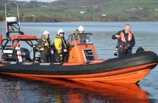 Injured kayaker rescued from Clare Glens in two hour operation