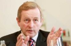 Kenny assures homeowners that property tax rates won't explode