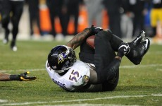 Ravens swoop to deny Steelers as Panthers just best hopeless Cardinals