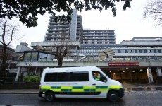 Ebola-infected UK nurse still in a critical condition