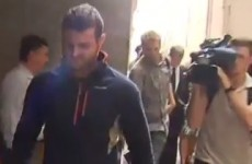 Irishman cries as he is granted bail over alleged punch that left brother critical