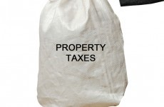 Forgot to pay or won't pay?: The property tax deadline is tomorrow