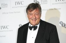 Stephen Fry is marrying his 27-year-old partner, he confirms on Twitter
