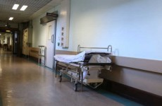 Over 600 patients are waiting for hospital beds around the country