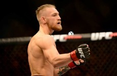 The UFC's new Conor McGregor promo has us counting down the days to Boston