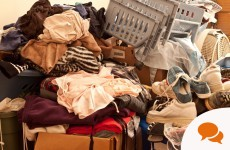 "Column: Too much ""stuff"" – what causes hoarding?"
