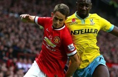 Adnan Januzaj reminds me of Cruyff – David Moyes