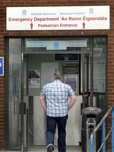 Overcrowding crisis: Surgeries cancelled at Beaumont as trolley figures remain high