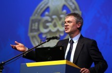 Joe Brolly thinks modern Gaelic Football is 'depressing'