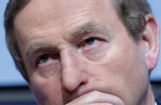 Enda Kenny's secret list of women is causing ructions in Fine Gael