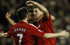 Stevie goes to Hollywood! Gerrard's LA Galaxy move confirmed