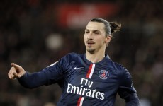 Here's why Zlatan Ibrahimovic once claimed to be Jesus