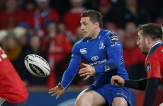 'I've had a great time at Leinster' - Gopperth move to Wasps confirmed