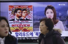 North Korea made a schoolboy error when they hacked Sony, says FBI