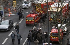 Paris shooting that left one police officer dead declared terrorist act