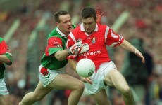 Down memory lane: A potted history of Cork v Mayo