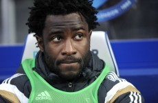 'Arry's Transfer Window: Bony edges closer to City and Defoe is back in the UK