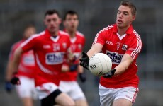 O'Neill, O'Connor and Cadogan to start for Cork's McGrath Cup trip to Tipp