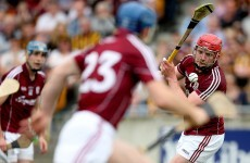 Joe Canning: Connacht's form will inspire Galway hurlers and the rest of the west