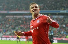 Another target slips through Rodgers' grasp as Shaqiri moves to Inter