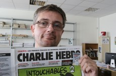 Charlie Hebdo will publish 1,000,000 copies of its magazine next week