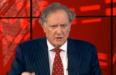Fine Gael aren't sending ANY representatives to Vincent Browne's constituency debates