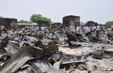 Boko Haram raze 16 towns, kill at least 100