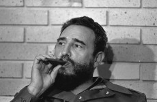 Fidel Castro has died at the age of 90