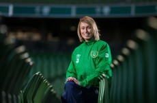 Roche's wonder-goal could have knock-on effect in raising popularity of Irish women's sport