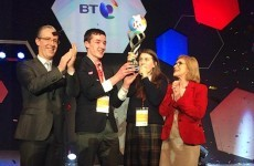 Alcohol consumption project wins Young Scientist award