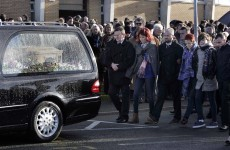 'Their friendship brought brightness to our world': Athy crash victims laid to rest