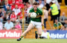 Kerry lose McGrath Cup opener to IT Tralee team inspired by 2-5 from Conor Keane