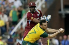 Records tumble as Ireland's World Cup opponents warm-up with T20 run-fest