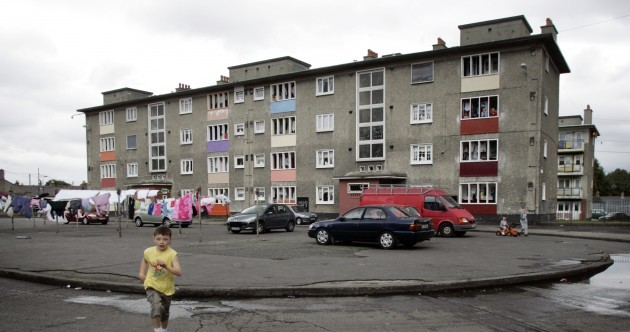 Residents 'sceptical' on plans to re-open Love/Hate flats