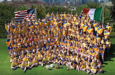 New York club Shannon Gaels to get €250,000 funding from Irish Government