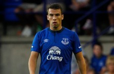 Martinez insists Coleman won't be sold in January amid Man United speculation