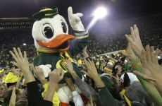 Will the Ducks fly together or can Ohio State ruffle their feathers?