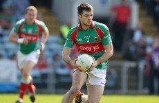 Mayo name side for Rebel assignment