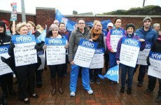 Nurses at Naas General Hospital announce plans to go on work-to-rule