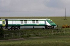 Are rail lines with low passenger numbers facing closure unless numbers rise?