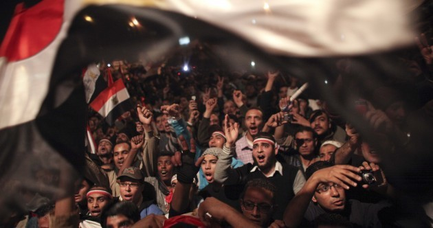Whatever happened to the Arab Spring?