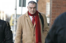 Ian Bailey remains a 'person of interest' in Du Plantier murder - Top garda tells court