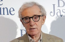 Woody Allen to create his first TV show for Amazon