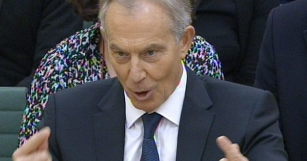 Sinn Féin would have left peace talks without 'On the Run' letters - Blair