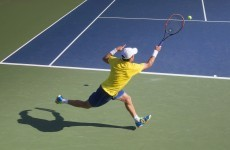 James McGee progresses in Australian Open qualifying