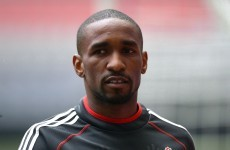 'Arry's Transfer Window: Sunderland swapping Altidore plus cash for Defoe