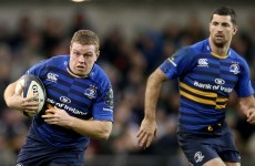 Ruck speed remains Leinster's lifeblood but wastefulness in 22 is an issue