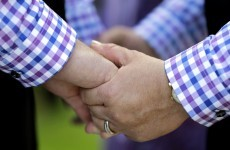 New poll shows 76% support for same-sex marriage